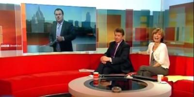 Last day on BBC Breakfast